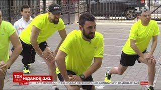 Дев'ять тисяч спортсменів візьмуть участь у сьомому Київському міжнародному марафоні