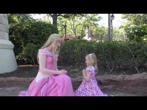 Мультфильмы для Детей - Волшебство Хлои - Спящая красавица