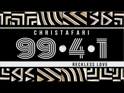 Christafari: 99.4.1 - Full Album Stream (with lyrics) Official Audio Mp3