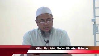 Tadabbur Surah Yasin 36/ : Ayat 68 - 69