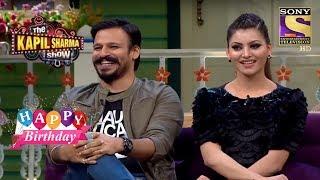 Urvashi Loves Kapil | Celebrity Birthday Specia...