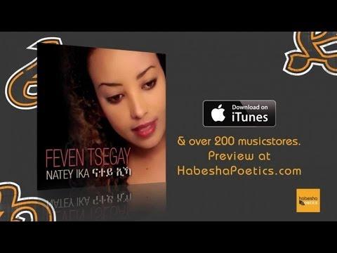 LYE.tv - Feven Tsegay - Ngereni   ንገረኒ - New Eritrean ...