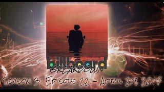 Billboard BREAKDOWN - Hot 100 - April 29, 2017