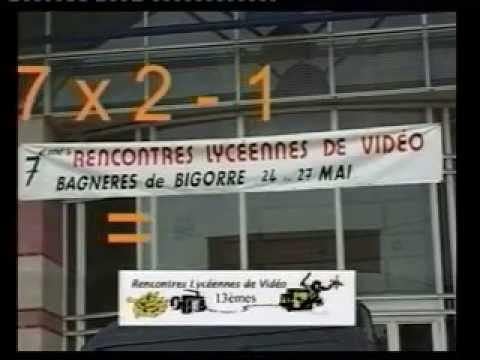 Lycée Jean Monnet Vic en Bigorre - Etats de resistance RLV 2001 numéro 1