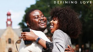 Mash & Rainbow Define Love | #DEFININGLOVE