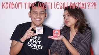 Product Review | DUREX INVISIBLE VS FETHERLITE, LEBIH TIPIS MANA? by AsmaraKu.com