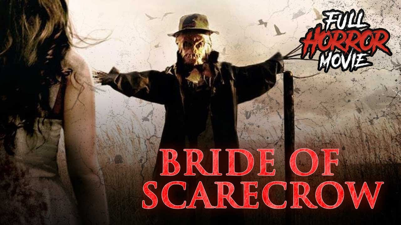 Rise Of The Scarecrow - Free Horror Movies by Midnight Releasing