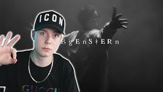 Gestört!🔥HAFTBEFEHL - MORGENSTERN (prod. von Bazzazian) [Official Video] REACTION/ANALYSE