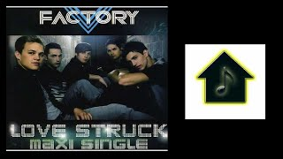 Play Love Struck (Tracy Young Club Mix)