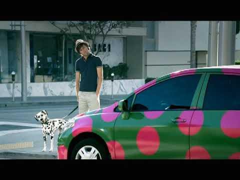 Chevrolet Cruze 2011 Commercial (korea)