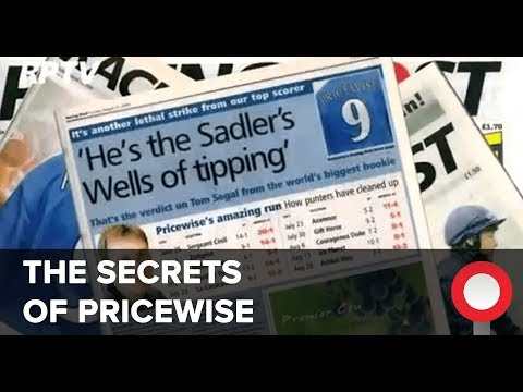 Racing Post: The Secrets of Pricewise
