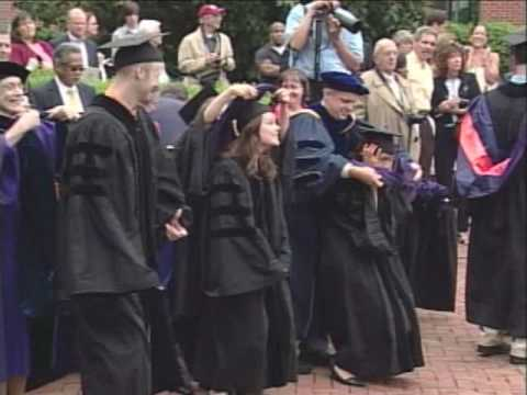 University Of Virginia Law >> University Of Virginia Law School Graduation 2009