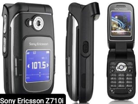 Vlog 1#Review kilat sony ericsson Z710i