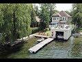 11 Sandy Point Lane Georgina Open House Video Tour