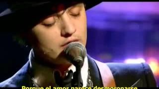 Pete Doherty - Ballad of Grimaldi (Subtitulada)