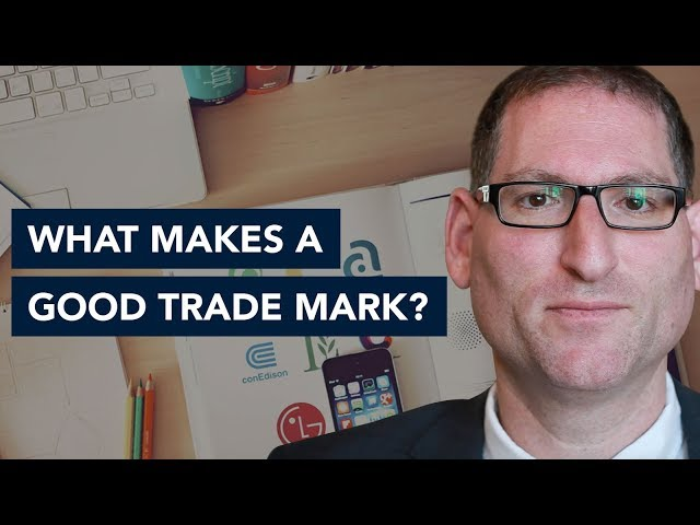 What Makes a Good Trade Mark?