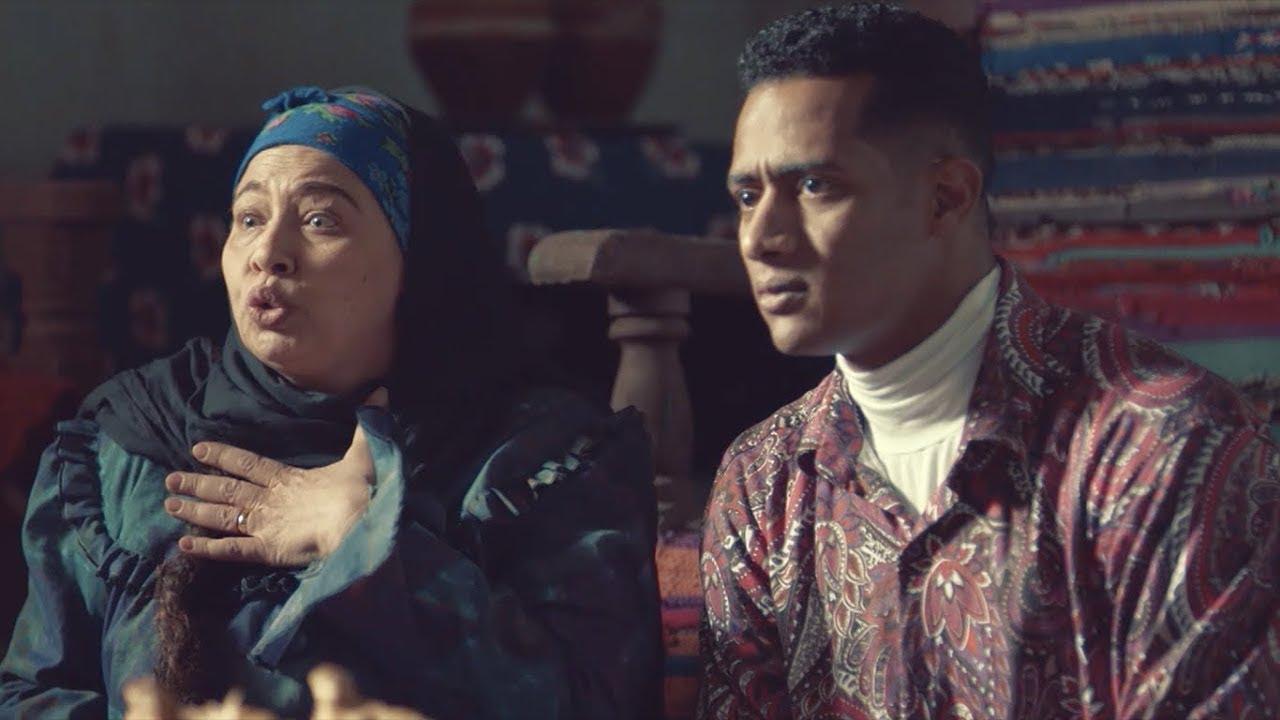 زلزال عرف يخلع من الجوازة / مسلسل زلزال - محمد رمضان