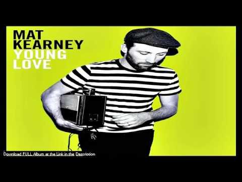 Mat Kearney  - Count on Me - LYRICS (Young...