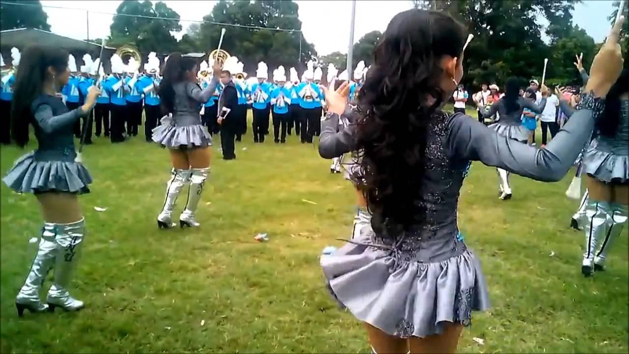 La mujer latina es luchadora y apasionada - 3 part 1