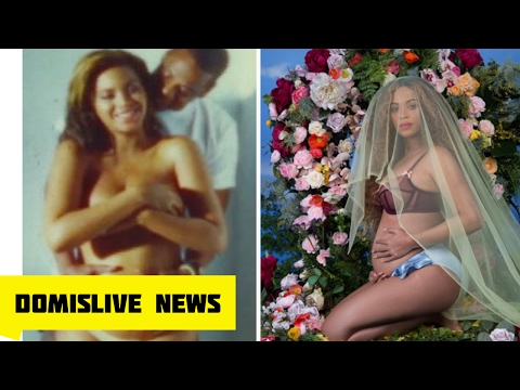 Download Youtube: Beyonce Pregnant with TWINS, Will Jay Z let Kanye West & Kim Kardashian Babies Play With the Kids