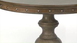 Uttermost Sylvana Round Table