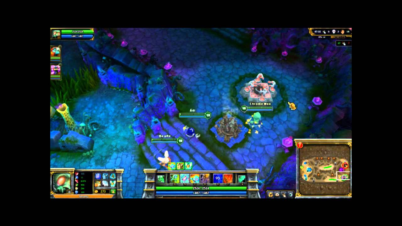 League Of Legends Spieler Suchen