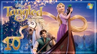 Disney Tangled: The Video Game - Part 10