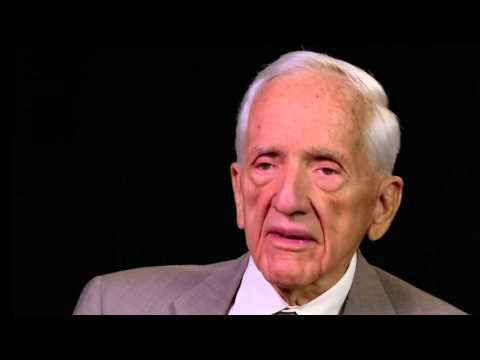 T. Colin Campbell, PhD: Discusses His Life and Work