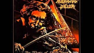 Mekong Delta - Confession of Madness