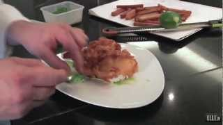 Recette - Le fish and chips d