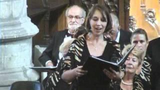 Hymne an die Jungfrau (Ave Maria) - Franz Schubert