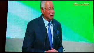 Improve Asean economic integration, says Najib