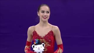 Alina Zagitova: Olympic Champion