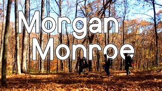 Morgan Monroe State Forest | Indiana Backpacking, Bushcraft, Hiking, and Autumn Camping