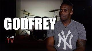Godfrey: Shaq Does the Worst