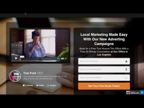 How To Show or Hide the Click Funnels Affiliate Badge