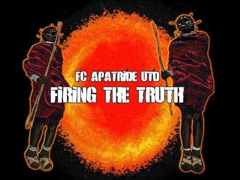 FC Apatride UTD - Nah with 'em