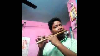 FLUTE BY KUMAONI SONG