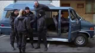 Белые волки. Спецназ (2012) 1 сезон 9 серия Военные фильмы и сериалы Россия