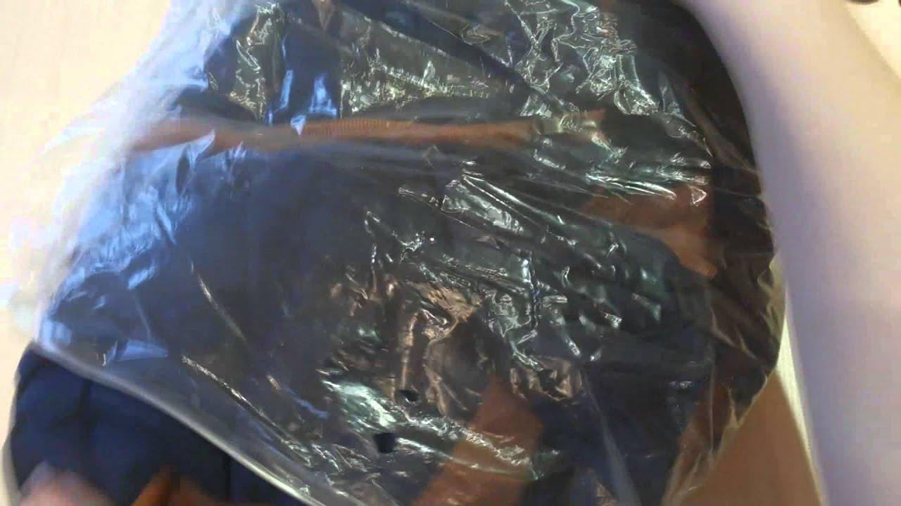 Одежда с AliExpress - Женский классический жилет - YouTube
