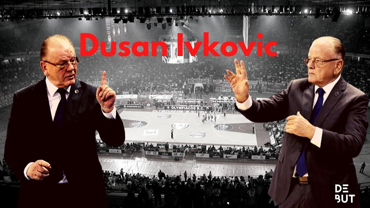 Dusan Ivkovic ○ Highlights ᴴᴰ   Debut.gr - YouTube