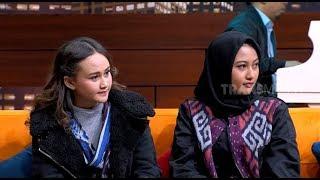 Farah & Lolalita, Siswi SMK ke Ajang Fashion Show di Paris  | HITAM PUTIH (26/06/19) Part 4