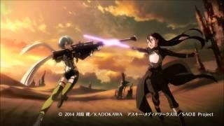 Sword Art Online II - Ignite Full OP