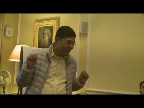 Vedanga Jyotish Guru PtSanjay Rath on Hindu Progressions Part 3