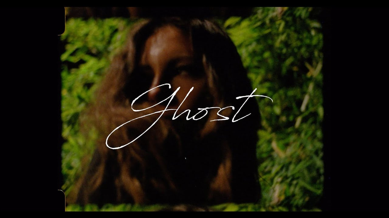 """Ghost - Music Video """"Mellowdrone - I Don't Believe It"""""""