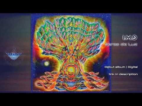 IMD - 'Seres de Luz' [ Altar Records ] HD mixed album