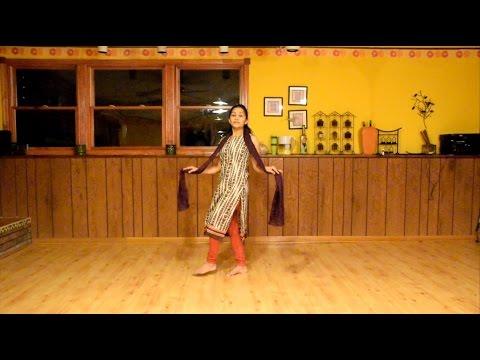 Dard Karara Steps By Vidya Nahar