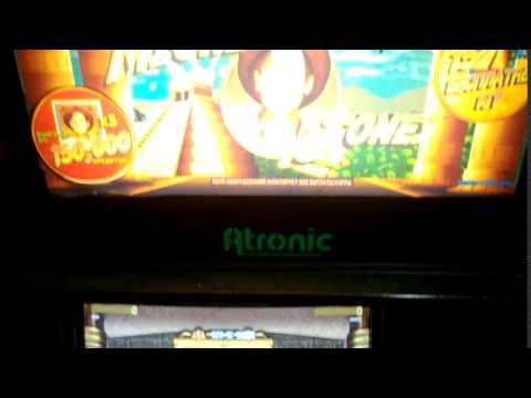 Игровой автомат Атроник