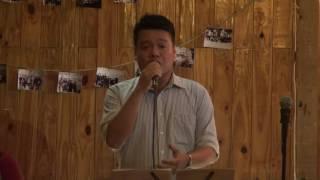 """Con sóng yêu thương - Đoàn Đức [Đêm nhạc """"Hát ru tình yêu"""" - Xương Rồng Coffee & Acoustic]"""