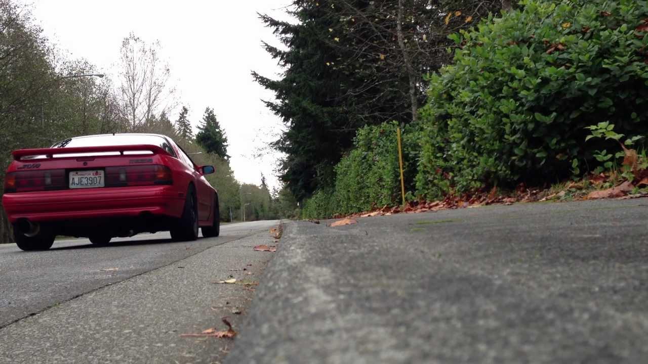 HKS Silent Hi Power + HKS Downpipe? - RX7Club com - Mazda RX7 Forum